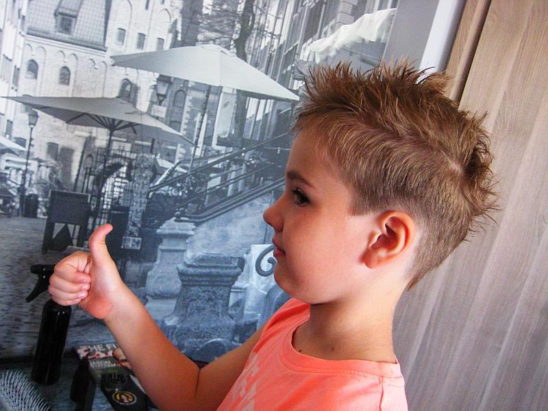 salon fryzjerski wilanów